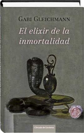 El elixir de la inmortalidad