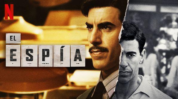 El-espía